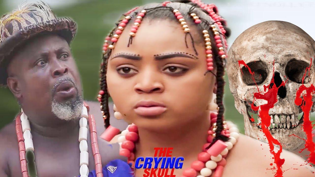 Download The Crying Skull Season 2 [ Regina Daniels and Don Brymo 2019 New Latest Nigerian Nollywood Movies