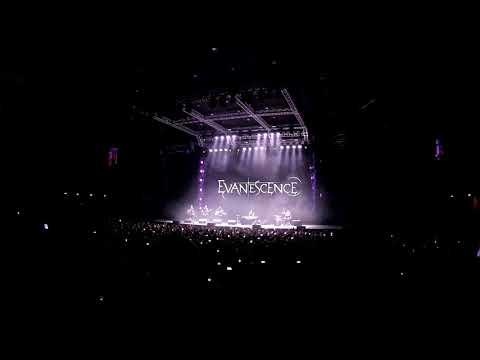 Evanescence Live In Voronezh. Acoustic. Full Concert. 2019