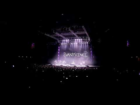 Evanescence live in Voronezh. Acoustic. Full concert. 2019
