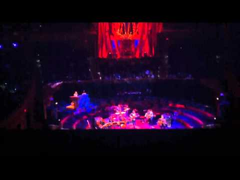 Local Native (cover): Careful - Television (Walt Disney Concert Hall)