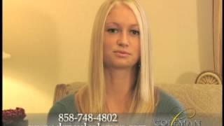 San Diego CA Dentist Shares PatientTestimonial- Rachel Thumbnail