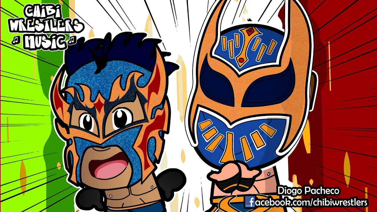 sin cara unmasked wallpapers
