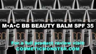 MAC Cosmetics Makeup Primer - Beauty Balm SPF 35 Thumbnail
