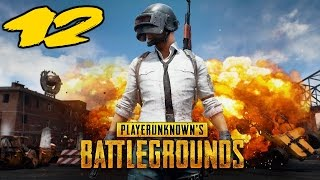 The FGN Crew Plays: PlayerUnknown's Battlegrounds #12 - Team Kill (PC)