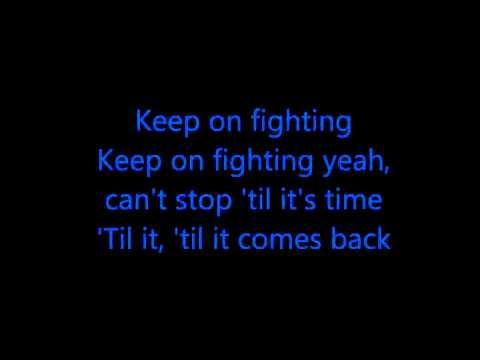 Pia Mia - Fight For You Lyrics