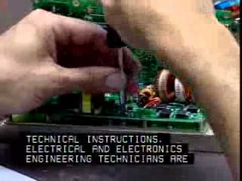 Electrical Engineering Technician Jobs - Youtube