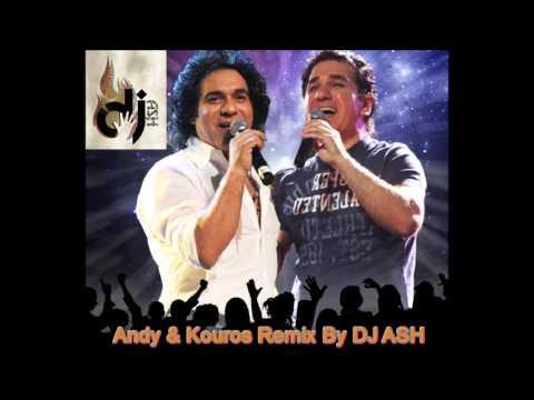 DJ ASH andy & kouros persian mixمیکس شاد اندی و کوروس