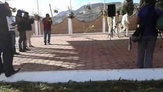Fiesta patronal san jose monte verde oaxaca 2016