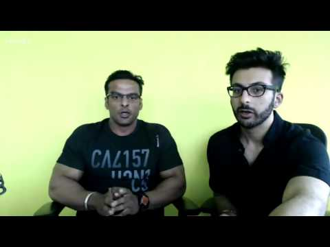 Ask Me Anything with Mr.India Yatinder Singh