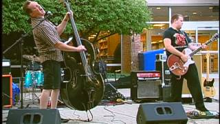 The Twistin' Tarantulas, Live In Royal Oak