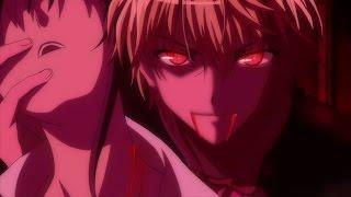 Top 10 best vampire animes ever