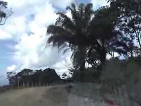 TRAVELING PUTUMAYO DEPARTMENT 1 Travel Video