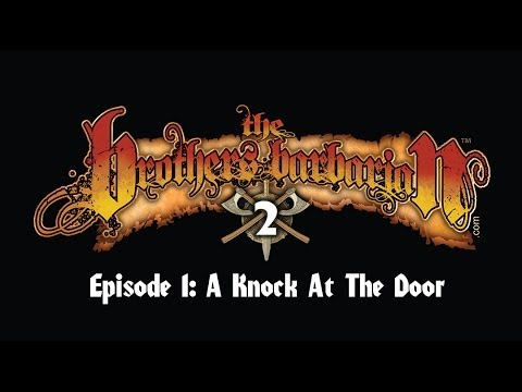 Download Brothers Barbarian: Season 2 Episode I - A Knock at the Door