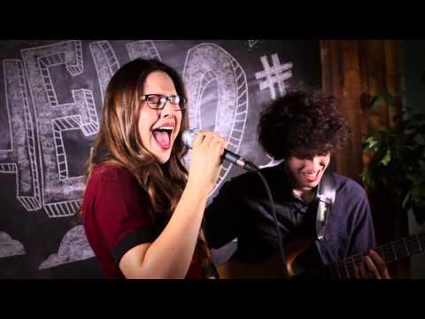 Annabelle Doucet et Carl Mayotte Wonder/ Jackson Live Session Basse/ Voix