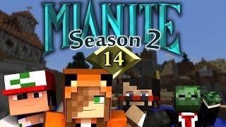 I CAN SHOOT LIGHTNING BOLTS?!?  [Ep.14] - Mianite Season 2