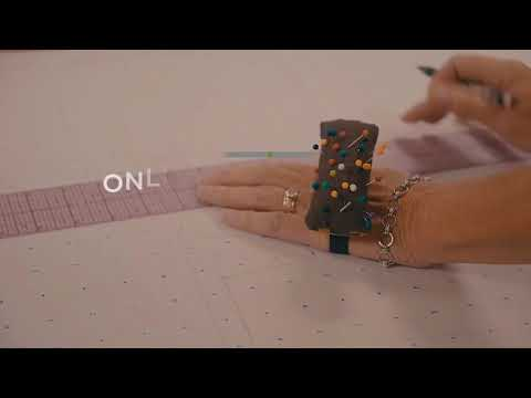 Fashion Design at Clary Sage College - 30 sec