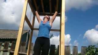 видео Как организовать душ на дачном участке