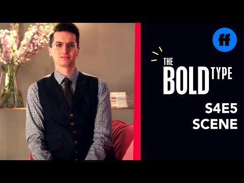 The Bold Type Season 4, Episode 5 | Millennial Opinions On Weddings | Freeform