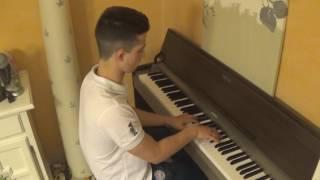 El Amante Nicky Jam Piano Cover.mp3