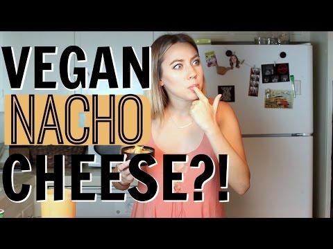 Vegan Nachos Supreme!