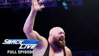 WWE SmackDown Full Episode, 9 October 2018