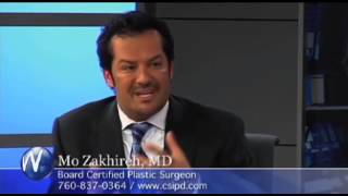 Dr. Mo Zakhireh Discusses Mommy Makeover Surgery on Wellness Hour Thumbnail