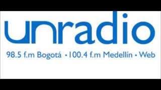 Filbo2014 Entrevista UNRadio Libro Yagé el Despertar de Leo - Juan Camilo Medina