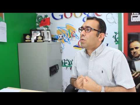 كلام رائع للرجل الأول بشركه جوجل بمصر والشرق الأوسط وائل الفخرانى ( لا تفوتك )