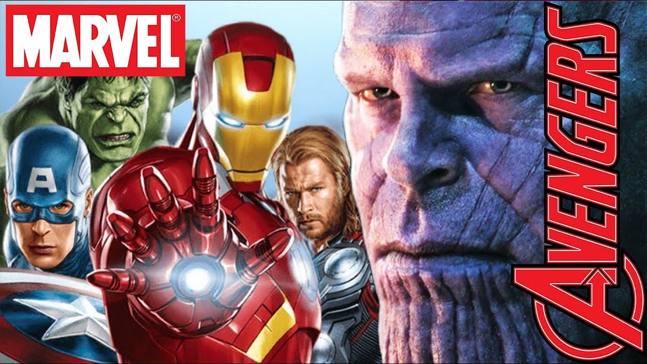 Download Avengers: Endgame Full Movie