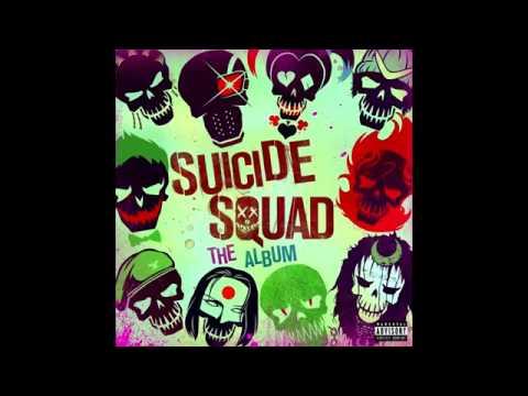 Suicide Squad(Soundtrack) Heathens-Twenty One Pilots