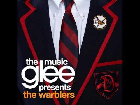 Glee Presents The Warblers - 01. Teenage Dream