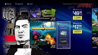 PS Plus Weekly Episode #2 (Sleeping Dogs: Digital Bundle) 1080p Full HD