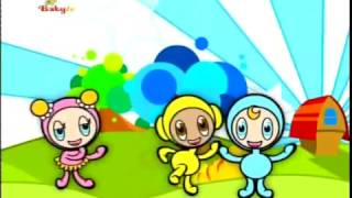 BabyTV If you39;re happy and you know it xvid english