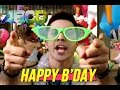 Happy Birthday - ABCD 2 - Varun Dhawan -  HD Video of Latest Songs With Lyrics 2015