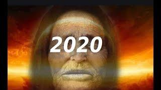 """Baba Wanga: """"W 2020 roku ujrzymy na niebie...""""   Przepowiednie"""