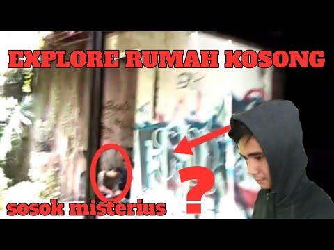 download EXPLORE RUMAH KOSONG MISTERIUS/SIANG HARI.MENAKUTKAN!!!