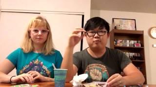 Let's Make Choco Kinako Mochi Maccha DIY