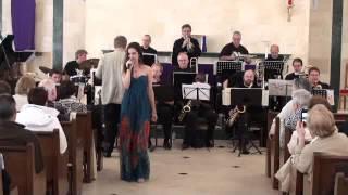Chloe Dolandis & the Jazz Rats