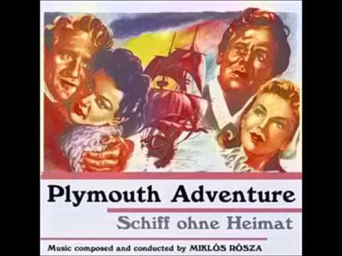Plymouth Adventure - The Musket