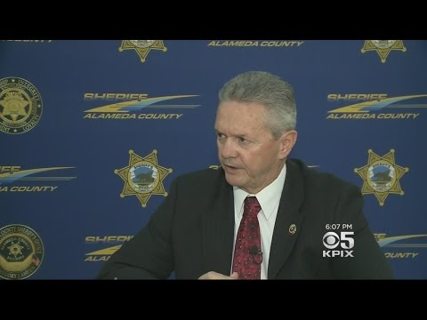 Alameda County Sheriff Calls Homeland Security's Detainer Allegations 'Bogus'