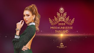 Jazzy Road to miss universe Thailand 2020 #ใครแฟนคลับเจสซี่อย่าลืมคอมเมนท์ด้วยน่ะ #TeamJazzy