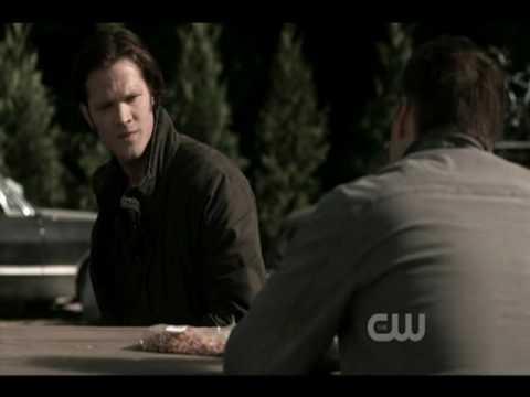 Download Supernatural: Season 5, episode 2, The end scene