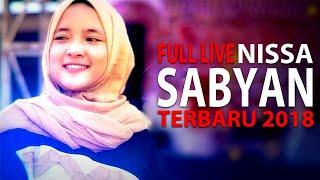 FULL LIVE NISSA SABYAN GAMBUS TERBARU 2018 - Stafaband