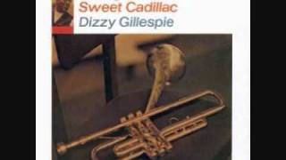 Dizzy Gillespie - Something in your Smile