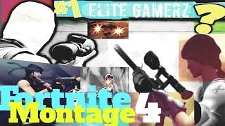 🔴Elite Kill🔴Montage 4 | Fortnite Battle Royale | [DEUTSCH/GERMAN] | Elite GamerZ