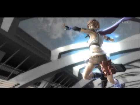 Final Fantasy XIII Trailer Oficial II