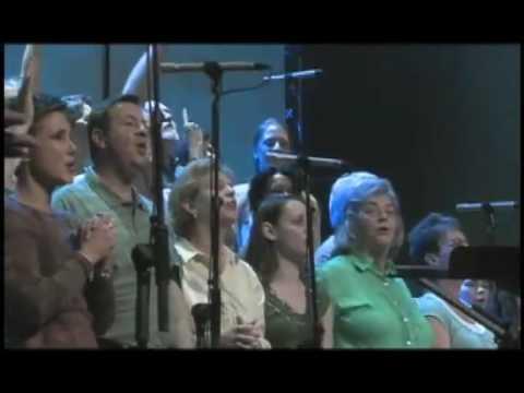 Jesus Messiah - Brookwood Praise Choir