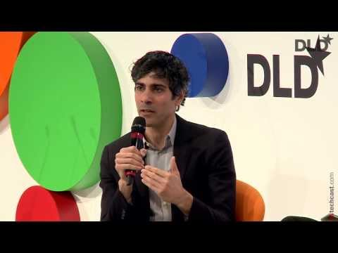 Local Rules! (Jeremy Stoppelman, CEO at Yelp & Nicholas Carlson) | DLD14