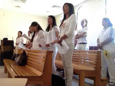 Choir Music Lyrics: Magsiawit sa Panginoon