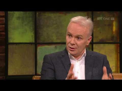 Richard Curran on why a renting culture won't happen overnight | The Late Late Show | RTÉ One